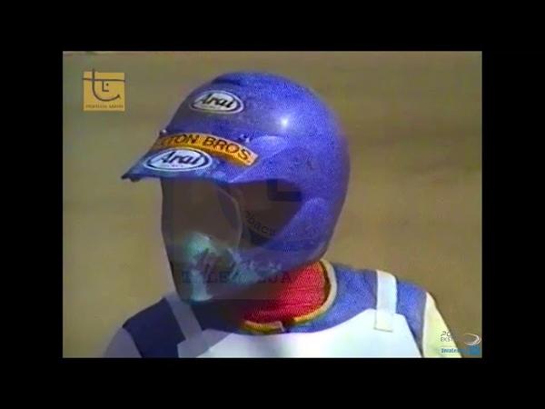 Z Archiwum Telewizji Leszno: Golden Greats 1992 w Lesznie!