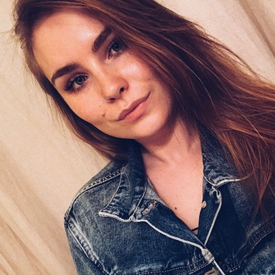 Екатерина Жарова