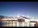 Санкт Петербург Сведения моста Литейного 14 08 2018 год