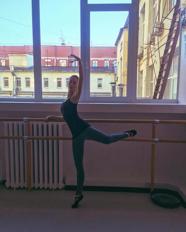 Екатерина Политаева   Москва