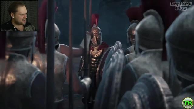 Kuplinov - assassins creed odyssey