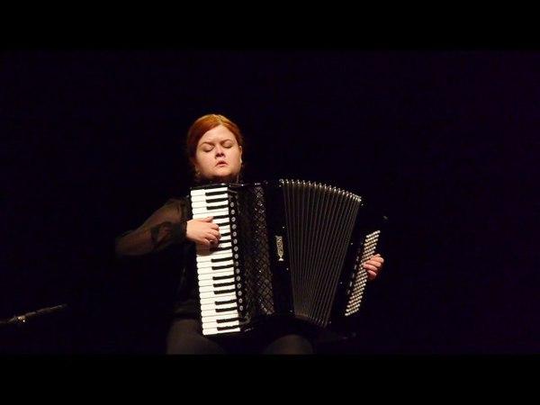 Egle Bartkeviciute V Fomenko Sonata