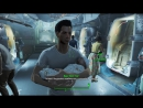 TheBrainDit Fallout 4 - Вышла! Первый Взгляд 60 FPS