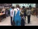 Полет на самолёте Музей 23.02.18 (Снегири рф)