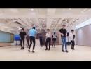 EXO 엑소 전야 前夜 The Eve Dance Practice - YouTube - Google Chrome 07.03.2018 16_59_29