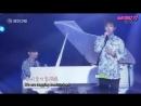 [ENG SUB] 141122 EXO (LAY XIUMIN) - The Generation Show