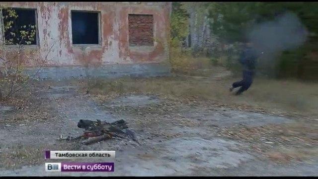 Вести в субботу Кто они бойцы спецназа ГРУ Специальный репортаж с закрытой тренировки вежливых