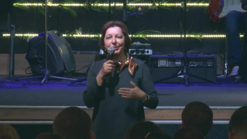 Свидетельство о служении - Церковь прославления Ачинск