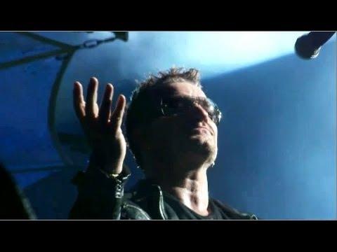 U2 - Bad (360º Live from Brussels, Belgium - Multicam HDi)