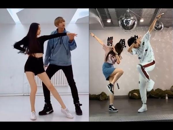 Những cặp đôi nhảy hay nhất 14 | Best Tik Tok dance
