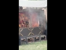 Theatrum Diaboli TANZWUT Marionettentheater отрывок из пьессы Wie der Spielmann dem TEUFEL das Fürchten lehrte