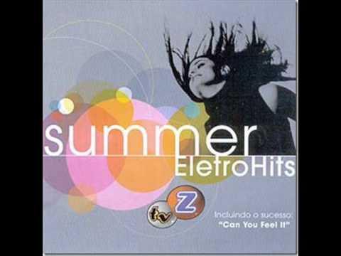 01 Jean Roch Can You Feel It Summer EletroHits 1