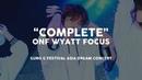 181007 asia dream concert Complete Wyatt
