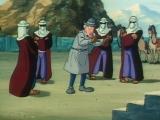 Инспектор Гаджет сезон 1 серия 61 Inspector Gadget (Франция США Япония Канада Тайвань 1983) Детям
