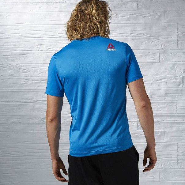 Спортивная футболка Reebok ONE Series ACTIVChill