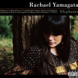 Rachael Yamagata альбом Elephants...Teeth Sinking Into Heart (Standard Version)