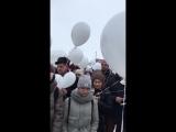 Почтили память погибших в Кемерово минутой молчания. Кушнаренково
