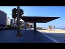 набережная ТЕЛЬ-АВИВА 2017 embankment TEL AVIV