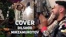 Dilshod Mirzamurodov The Cover Up 3 mavsumida qatnashmoqchi Yorqinxo'ja uni ko'rib xijolat