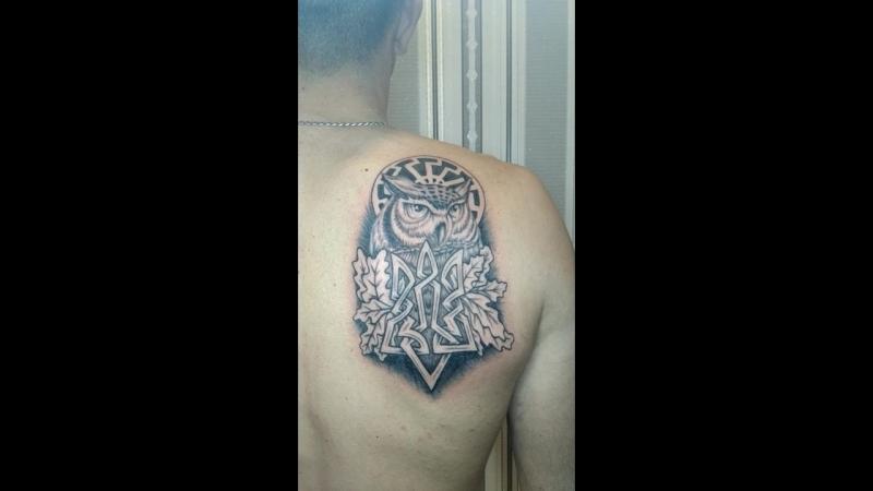 🇺🇦BlackCatTattooArtist tattoo_lviv tattoo тату_львів  татуювання львів art татульвів tattooartist татуировка @ Lviv, U