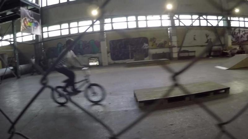 Karaganda/Skate-park/Street