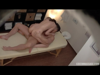 CzechMassage/CzechAV Czech Massage 382 Amateur, BJ, Hidden Camera, Oil, Massage