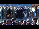 Владимир Путин заявил о своем участии в выборах