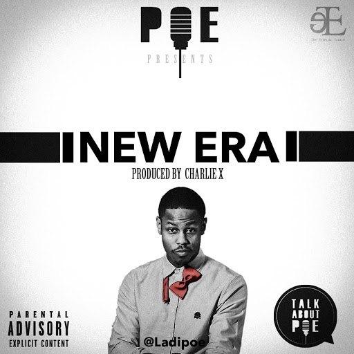 Poe альбом New Era