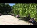 День зашиты детей 2018 город Бричаны Молдавия 25 часть