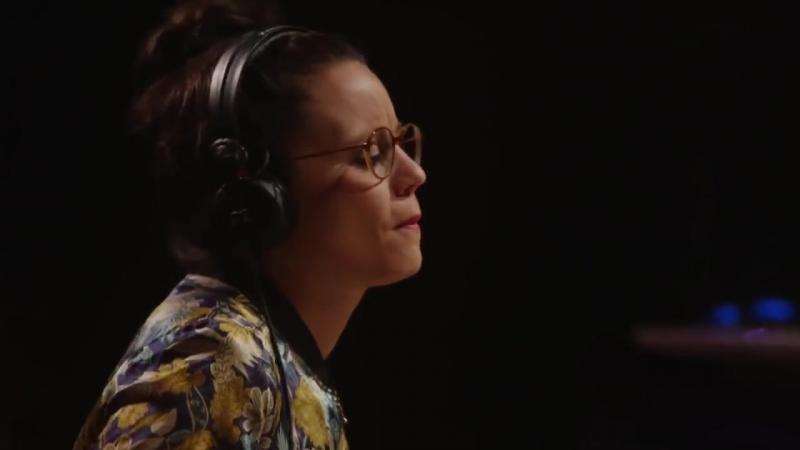 """Anne Paceo joue """"Circles"""" - Live @ festival Jazz sous les pommiers"""