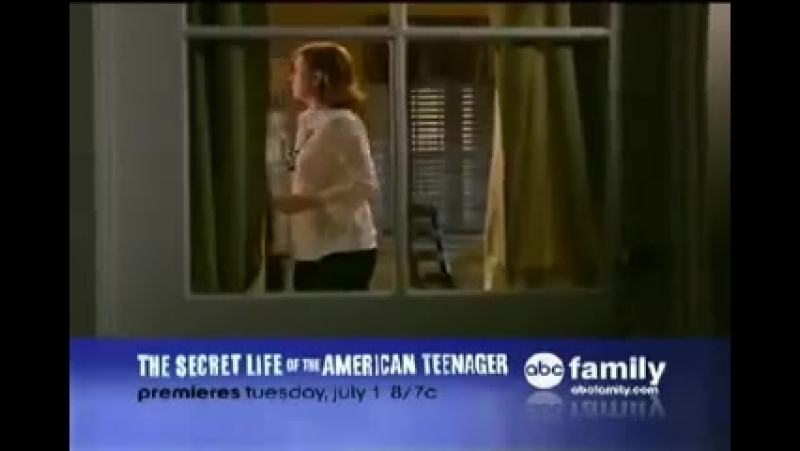 The Secret Life Of The American Teenager _ Trailer