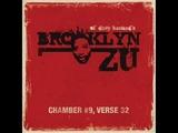 BROOKLYN ZU ft GZA - Knock Knock (prod RZA)