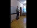 Игорь Рябчук/семейный семинар/история про судью