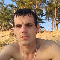Анкета Станислав Постнов