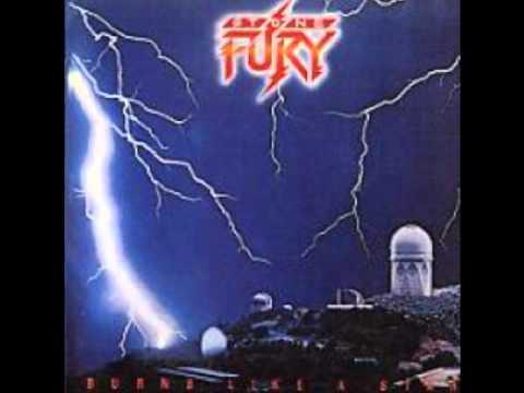Stone Fury- I Hate To Sleep Alone