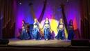Студия восточного танца Адавийя концерт Там где начинается сказка Классика 27 05 2018 ДКЭ