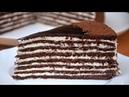 ✧ ТОРТ СПАРТАК Шоколадный Медовик и Красавец! ✧ Cake Spartak Classic ✧ Марьяна