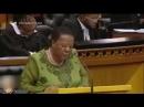 DERNIÈRES NOUVELLES: L'ANC ANNONCE QUE L'AFRIQUE DU SUD DEVRAIT COUPER DES LIENS DIPLOMATIQUES AVEC ISRAËL