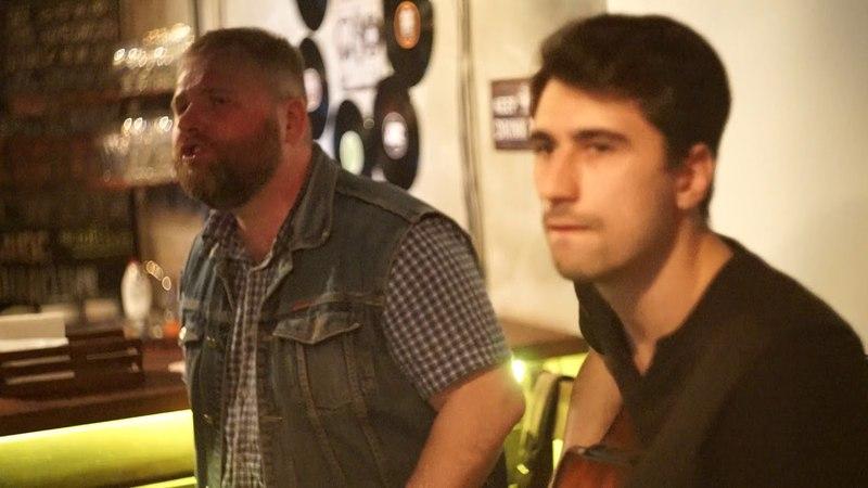 Лисов и Головин Learn to Fly Foo Fighters cover