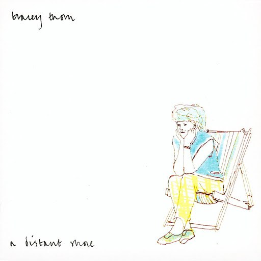 Tracey Thorn альбом A Distant Shore