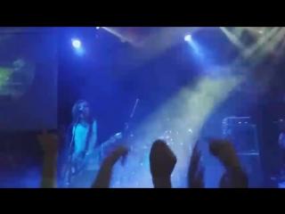 The Nirvana Experience - Smells Like Teen Spirit (Rīga 16.03.18)