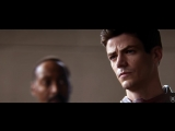 Герои Marvel и DC против Доктора Манхеттена