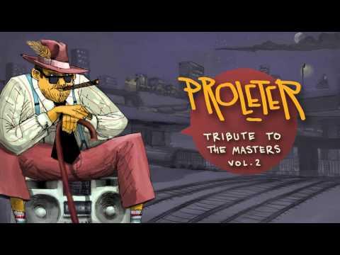 Alvin Robinson - Fever (ProleteR Tribute)