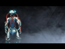 Warframe Profile ¦ Nezha