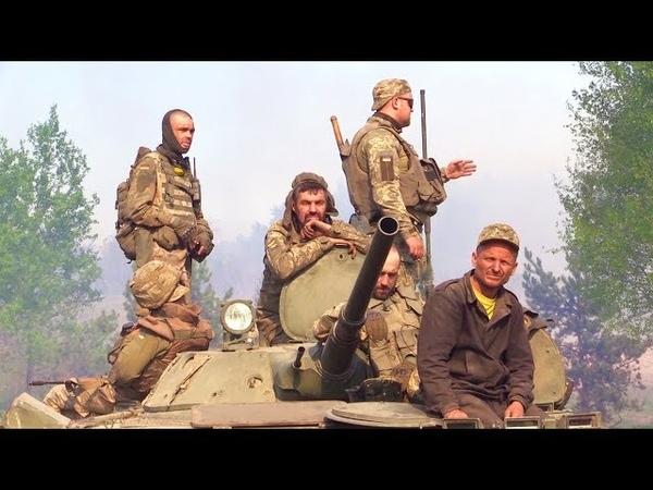 PROВійсько: Провокації в ООС, спецназ ВСП, пільги УБД, Військові СУДИ, Тисовець