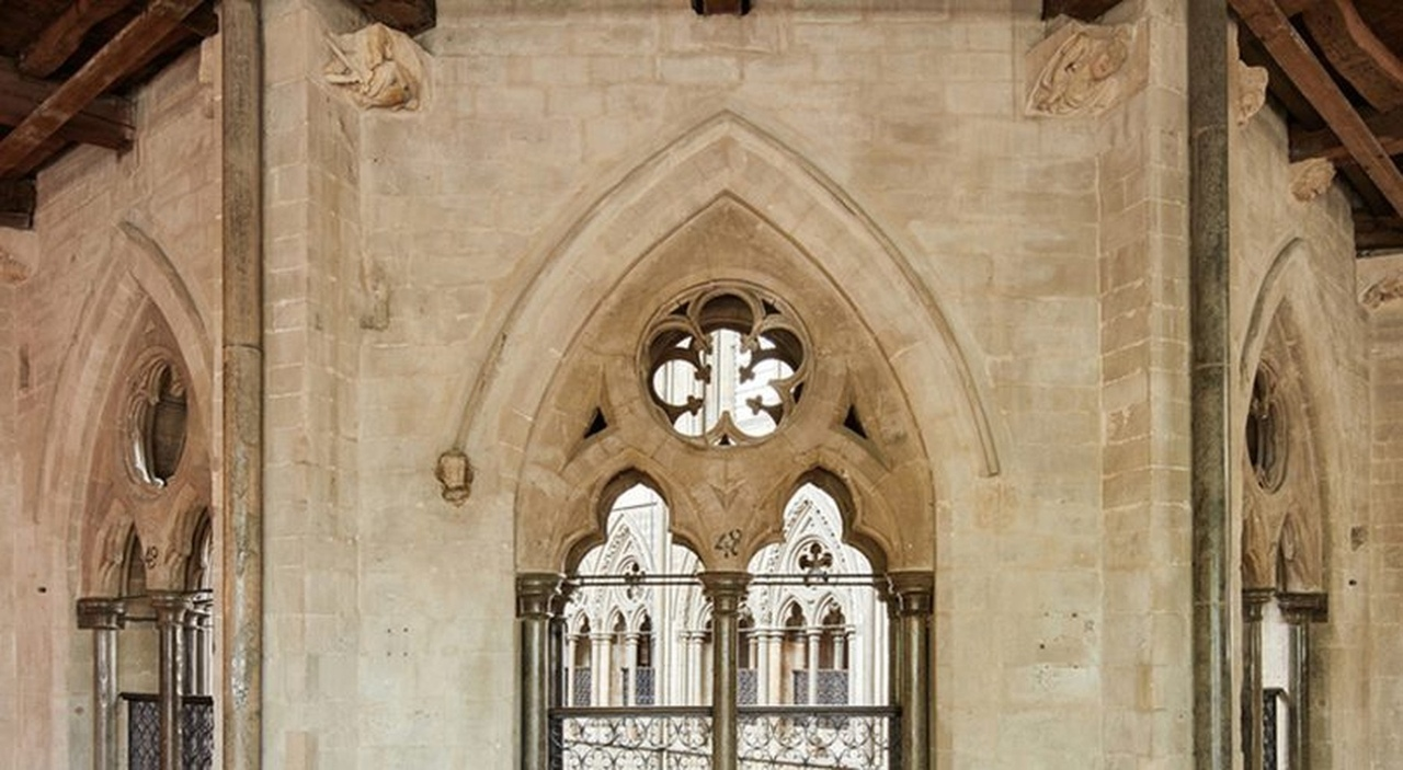 Westminster Abbey, Its Beautiful Addition and Hidden Treasures