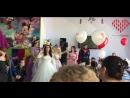 Невеста из Дербента накормила нуждающихся детей в день собственной свадьбы!