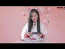 [말이 없다] Olivia Hye of LOONA yyxy @ MOMO X EP. 163