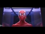 Человек-Паук: Через Вселенные - второй трейлер на русском языке!