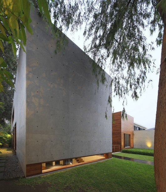 House H / OZ Arq